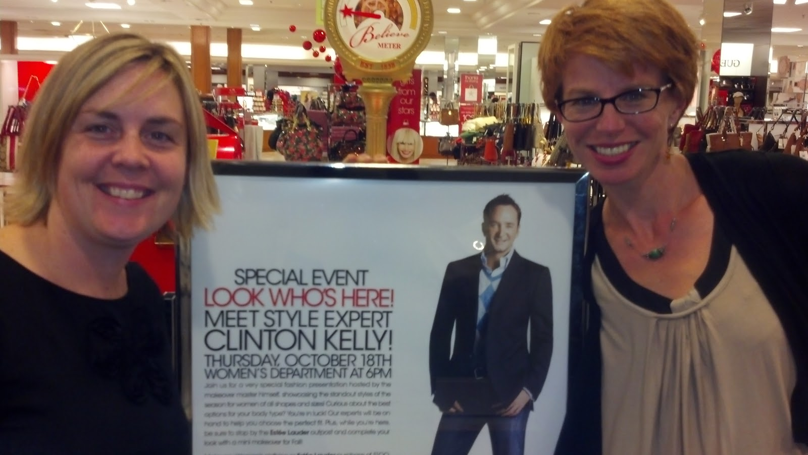 Clinton Kelly Marriage
