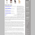 Adsense ready blogger templates
