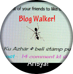 Blog Walker Award