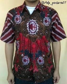 Batik Ac Milan