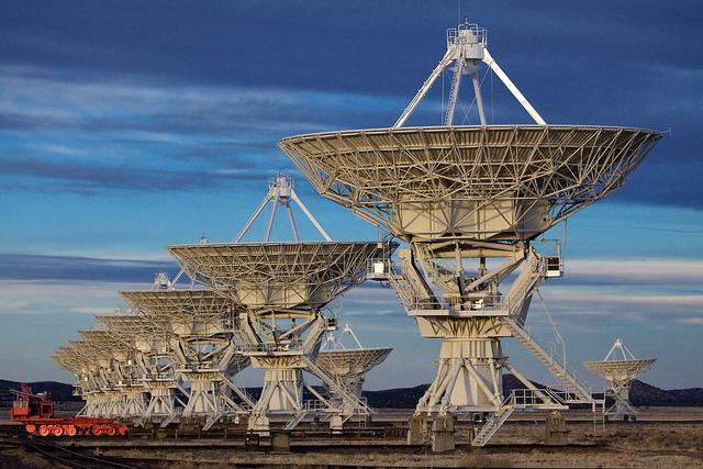 radio astronomy - photo #44