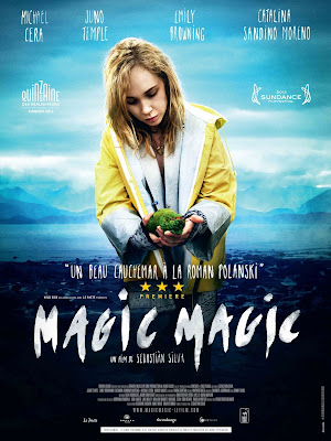Ver Película Magic Magic Online Gratis (2013)