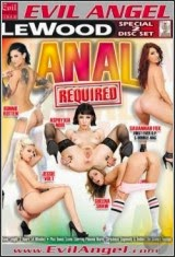 Anal required Ingles