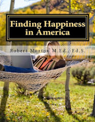 FINDING HAPPINESS IN AMERICA: A JOURNEY OF SELF-DISCOVERY