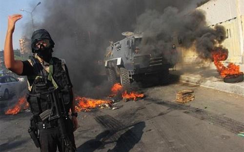 أخر أخبار سيناء اليوم: استشهاد اثنين من مجندى الشرطة المصريه واصابه 16 فى هجوم بسيناء