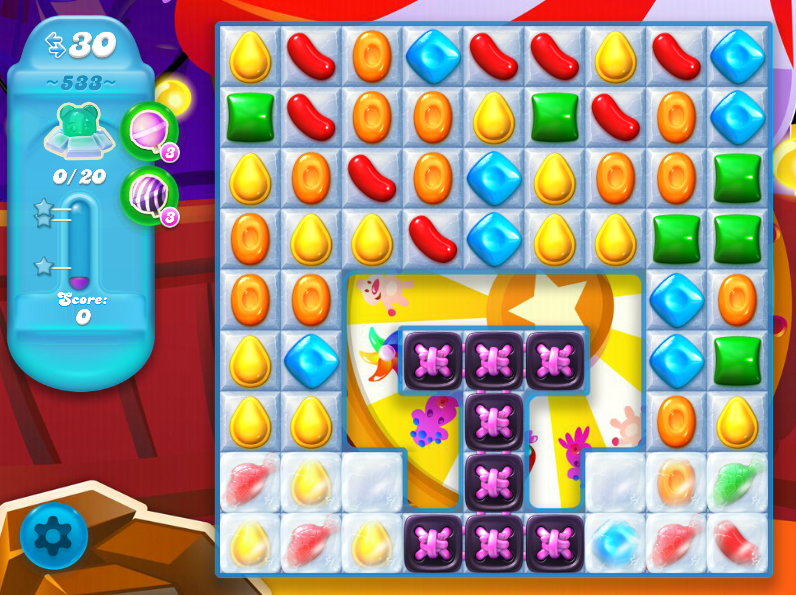 Candy Crush Soda 533
