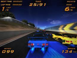 Nitro Racers, arya darma