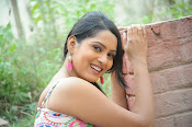 Actress Himajha Glamorous Photo shoot-thumbnail-12
