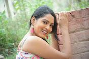 Actress Himajha Glamorous Photo shoot-thumbnail-12