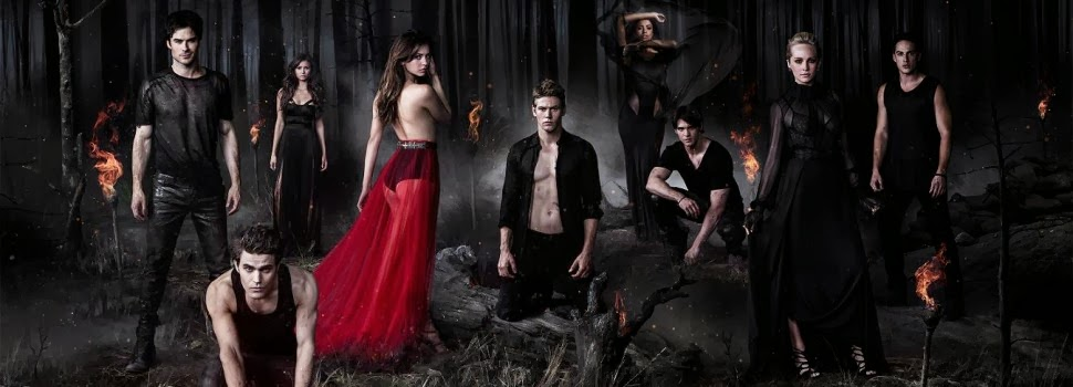 Vampire Diaries : Big Twists In Comeback Episode photo 1