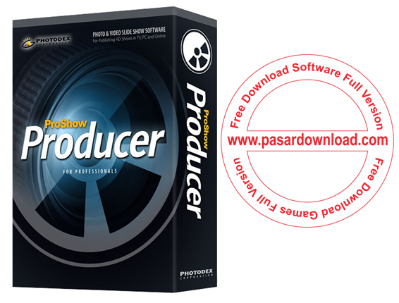 Free Download Photodex Proshow Producer 6.0.3410 Full Patch