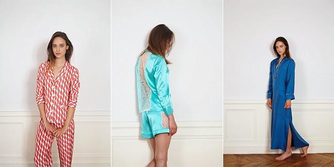 Pijama Raphaëlla Riboud