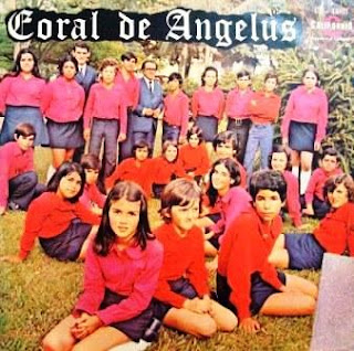 Coral de Angelus