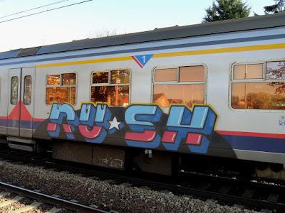 RU*SH