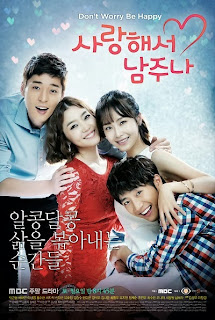 Film+Drama+Korea+Will+You+Love+and+Give+It+Away Film Drama Korea Oktober 2013