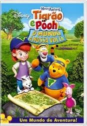Meus Amigos Tigrão e Pooh: O Mundo à Nossa Volta