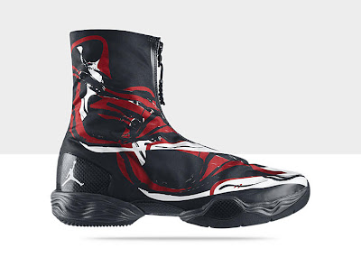 Air Jordan XX8 Men's Basketball Shoe 555109-020