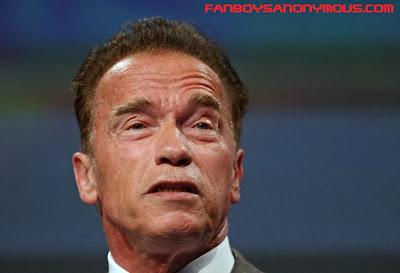 Arnold Schwarzenegger will reprise Terminator role in 2015 aged 68