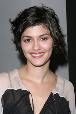 Audrey%2525252BTautou%2525252Bhaircuts audrey tautou style