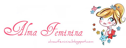 Alma Feminina