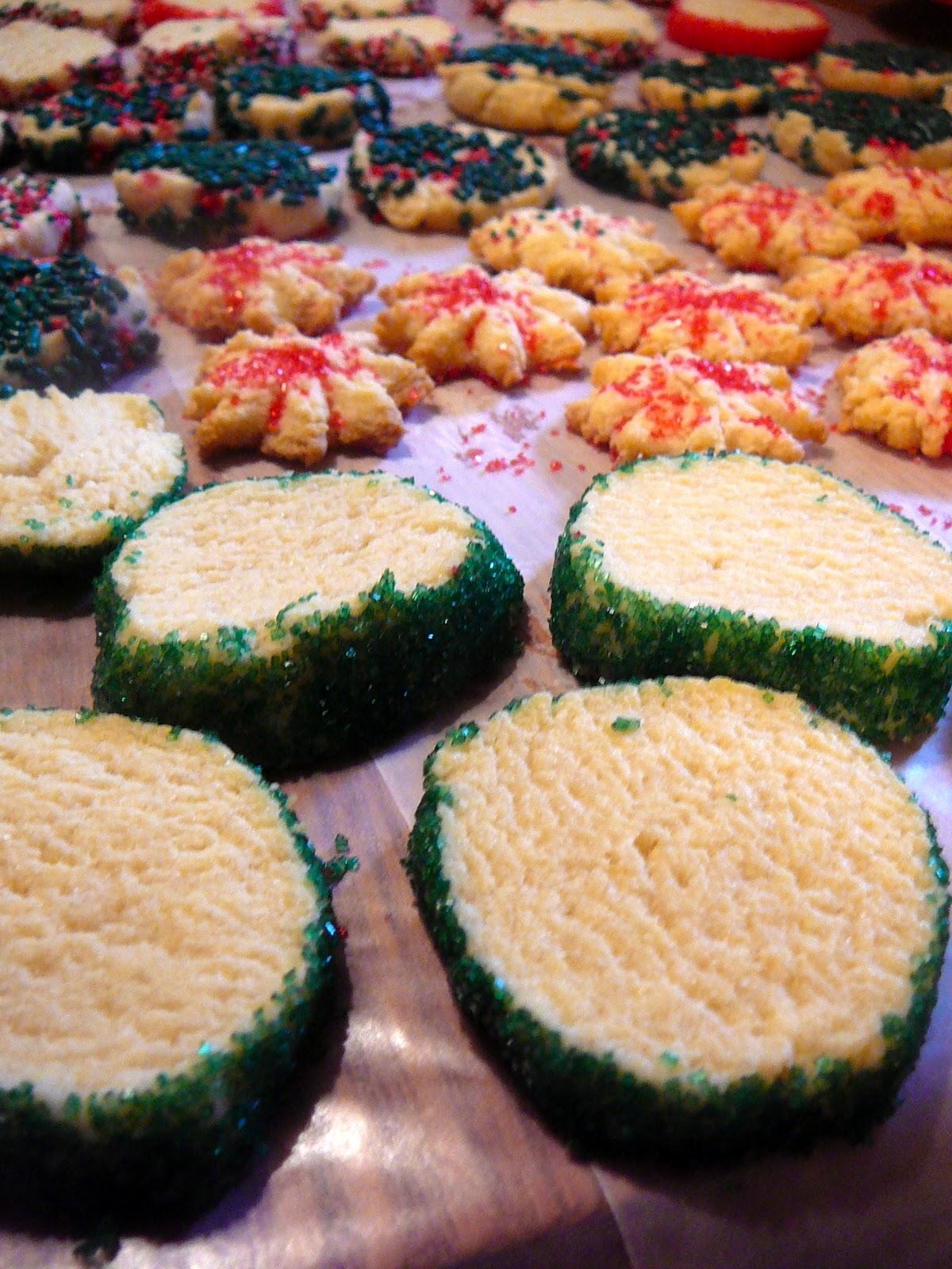 christmas cookies italian biscuits cookies as my cookie press bites the dust - List Italian Christmas Cookies