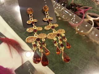 stylish girls earing 2013