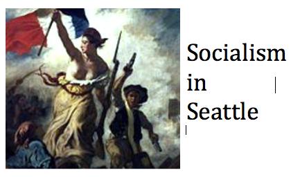 Socialism in Seattle