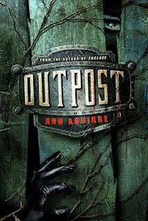 Outpost by Ann Aguirre Review