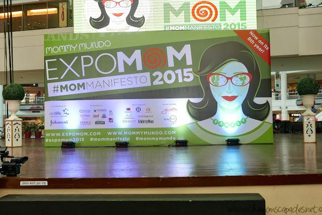 Mommy Mundo #mommanifesto