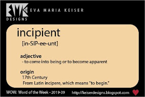 Word of the Week: