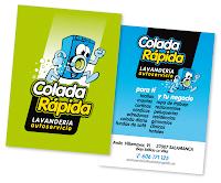 tarjetas ColadaRápida