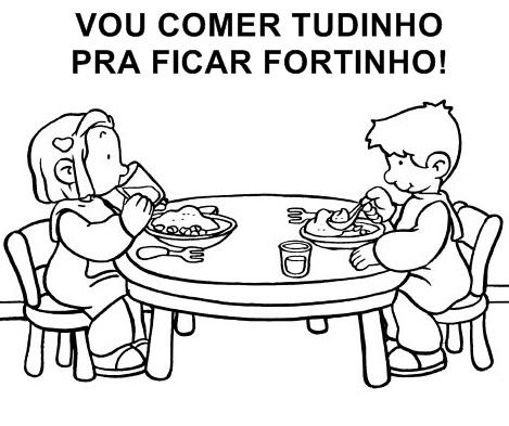 CANTINHO DA TIA PRI