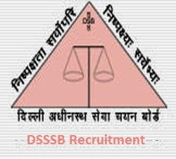 Check Declared DSSSB Exam Result 2014 @ delhi.gov.in Logo