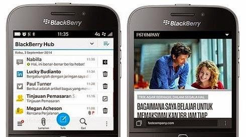 spesifikasi blackberry classic terbaru 2015