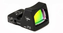 Holograpic Sights Reviews and Info