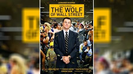 ALL MOVIE AREA Wolf Of Wall Street Movie Cover