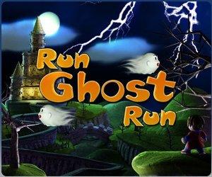 Run Ghost Run