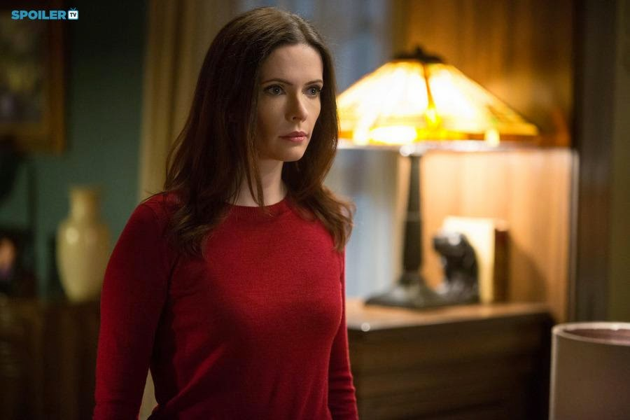 Grimm - Trial By Fire - Review