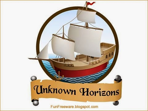 Free 2D Realtime Strategy Simulation Game - Unknown Horizons