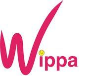Logo de la WIPPA Asociación Internacional de Jugadoras Profesionales de Padel