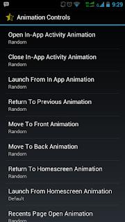 Cara Menambahkan Animasi System Android
