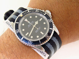 ROLEX SUBMARINER NODATE - ROLEX 14060 TWO LINERS - SERIE S 1994