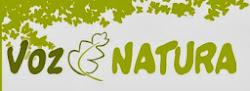 Web Voz Natura