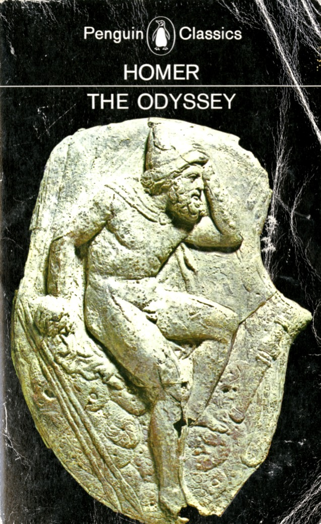 homers focus on the masculine characters in the odyssey Homer's world in the odyssey looms large, and it presents symbols, ranging from specific objects to geographical entities  about the odyssey character list.