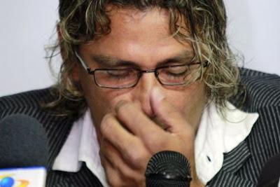 ¡Histórica sanción para Gerardo Bedoya!