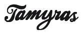 Editions Tamyras