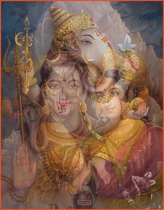 Lord Ganesh 12