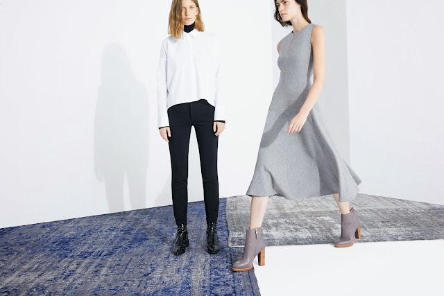 Zara 2013 Elbise Modelleri Sonbahar
