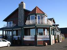 Collins Inn Ocean Shores