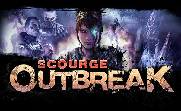 Scourge Outbreak PC Full Español